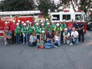 CERT Field Day